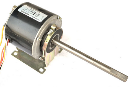Heat Pump Furnace Fan Motor Cost